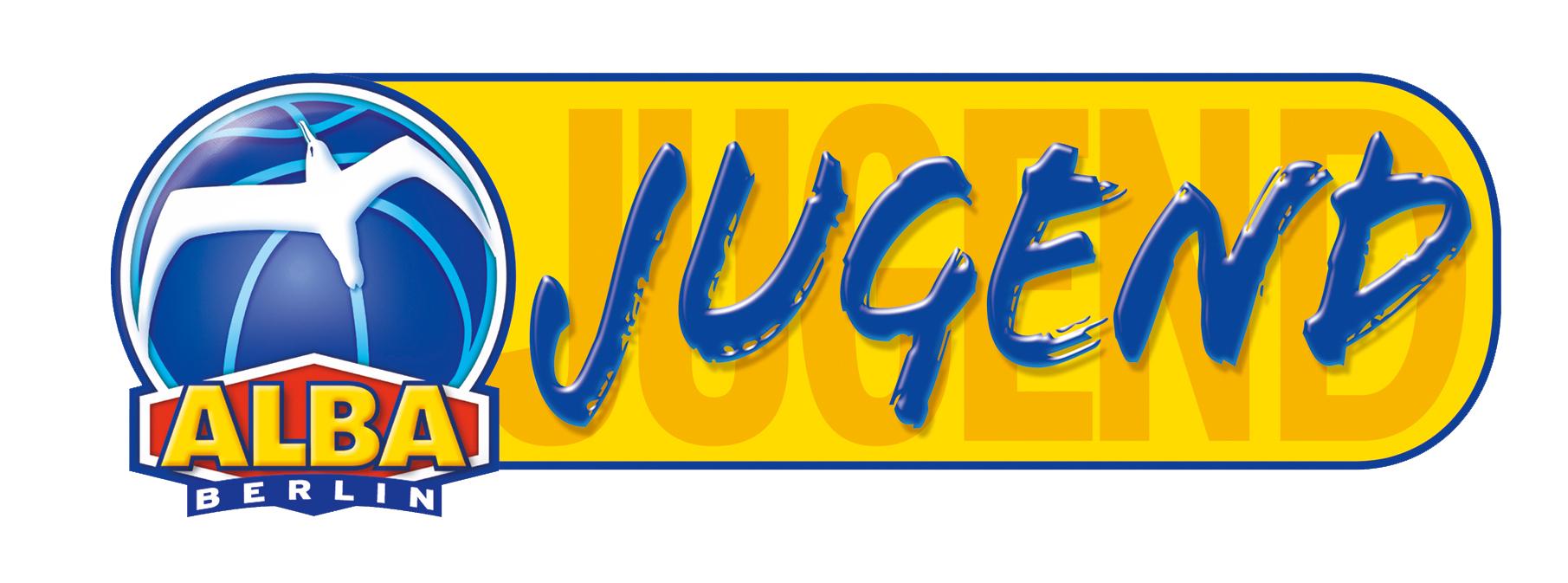 Logo ALBA Jugend frei