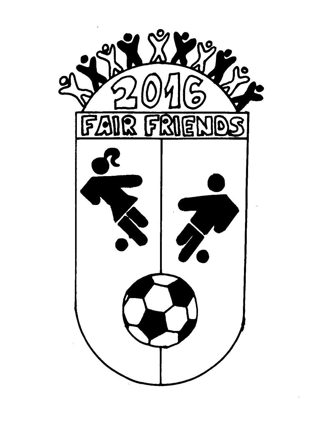 Fair Friends 2016