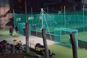 Bolzplatzliga - Kolle 8 - Fußballfelder