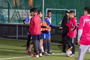U21 – 3. Spieltag