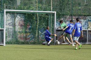 U15 – 5. Spieltag