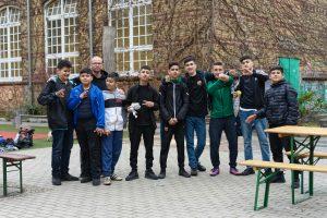 U15 – 5. Spieltag_Civilspor