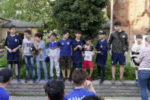 U15 – 6. Spieltag