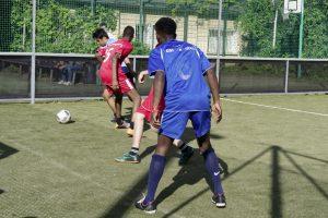 U21 – 5. Spieltag