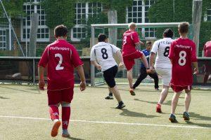 U21 – 6. Spieltag