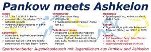 """Flyer """"Pankow meets Ashkelon"""" Seite 2"""